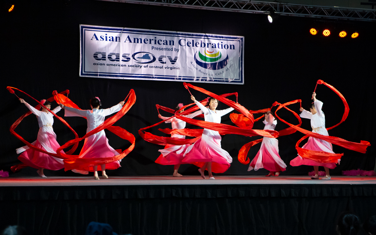 Asian American Celebration - Richmond,VA