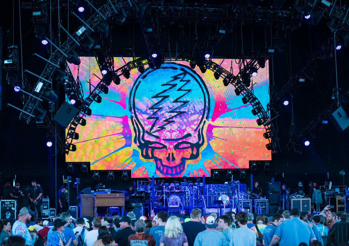 Dead & Co. with Noblesville & Co. || 06.12.19