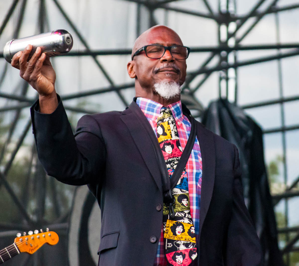 Karl Denson of KDTU ||  The Lawn at White River State Park || Indianapolis, IN || 06/23/19