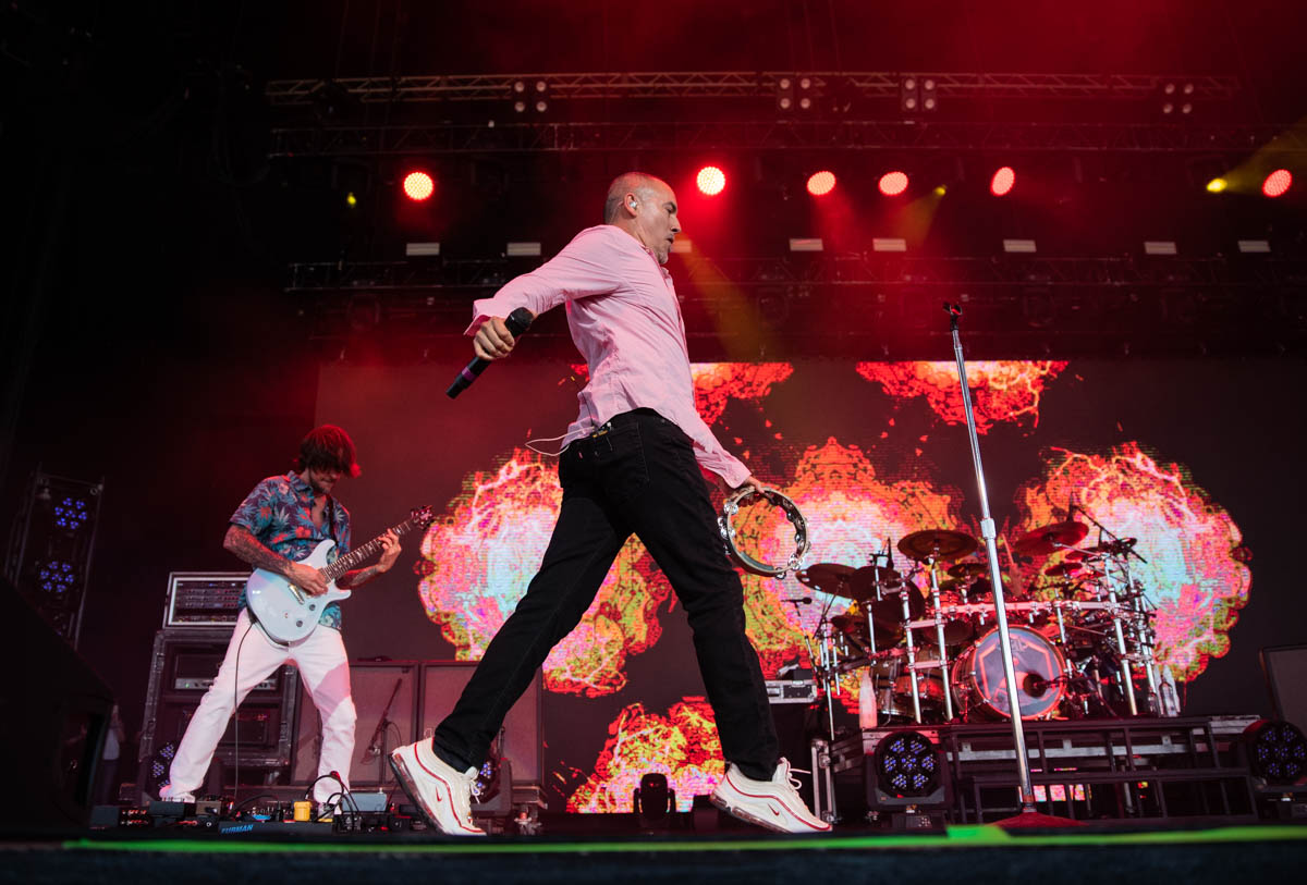 311 || Ruoff Music Center || Noblesville, IN. || 07/12/2019
