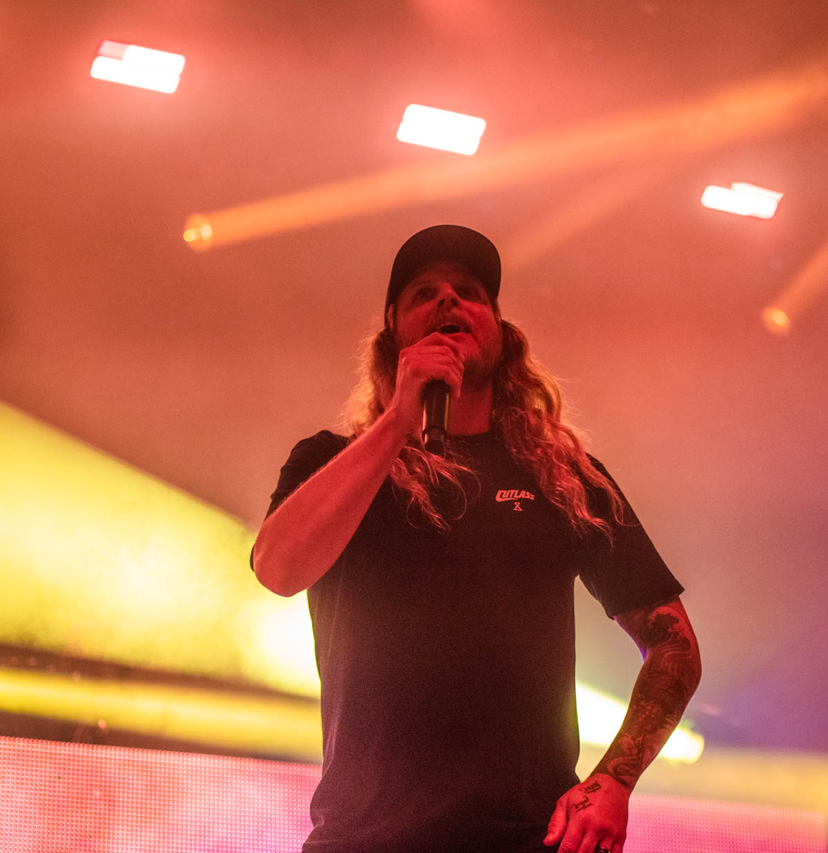 Dirty Heads || Ruoff Music Center || Noblesville, IN. || 07/12/19