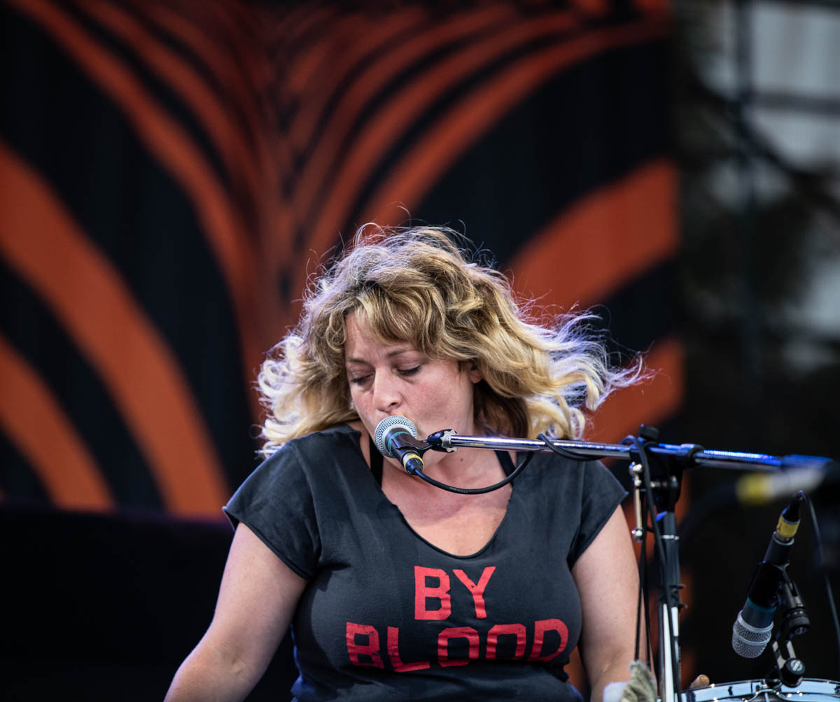 Shovels & Rope kick off Wheels of Soul Tour 2019 | The Lawn At White River State Park | Indianapolis, IN. | 07/24/2019 | Photos by: ©Pix Meyers 2019