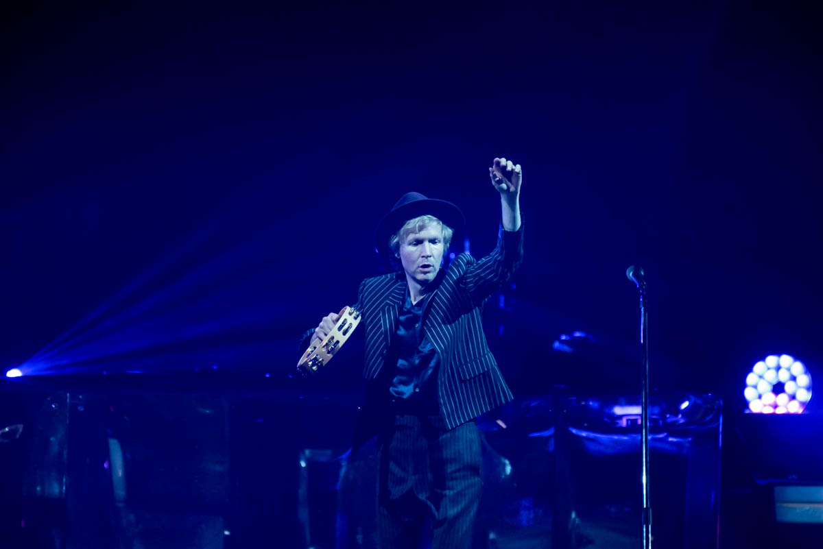 Beck | Ruoff Music Center | Noblesville, IN. | 08/04/19 | Photos by: ©Pix Meyers 2019
