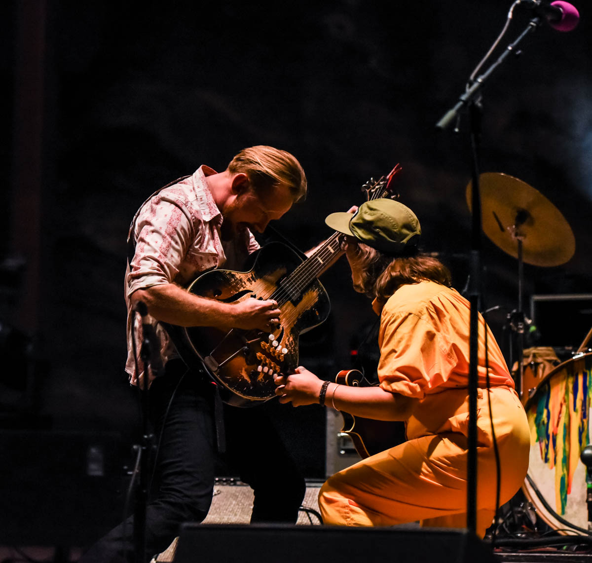 Fruition | Red Rocks Amphitheatre | Morrison, CO. | 09/05/2019 | Photos: ©Pix Meyers 2019
