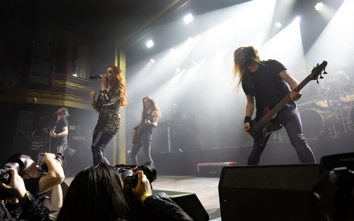 20200112_Epica_WebsterHall_NYC_DavePearson-018