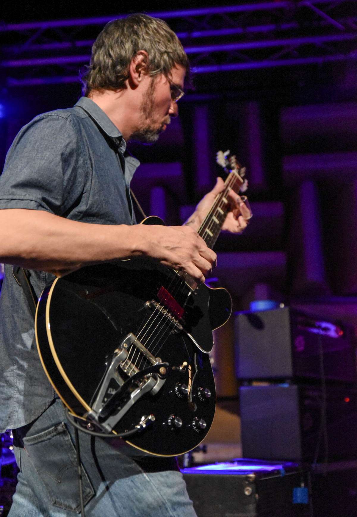 North Mississippi Allstars | Hi-Fi | Indianapolis, IN. | 01.23.2020 | Photo Credit: ©Pix Meyers 2020