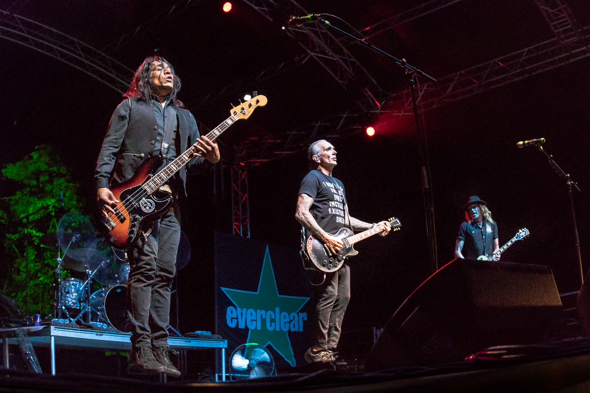 Everclear performs at Silverados on 7/23/21. Photos by Carrianne Stoker-Postier @CarrianneElizabeth
