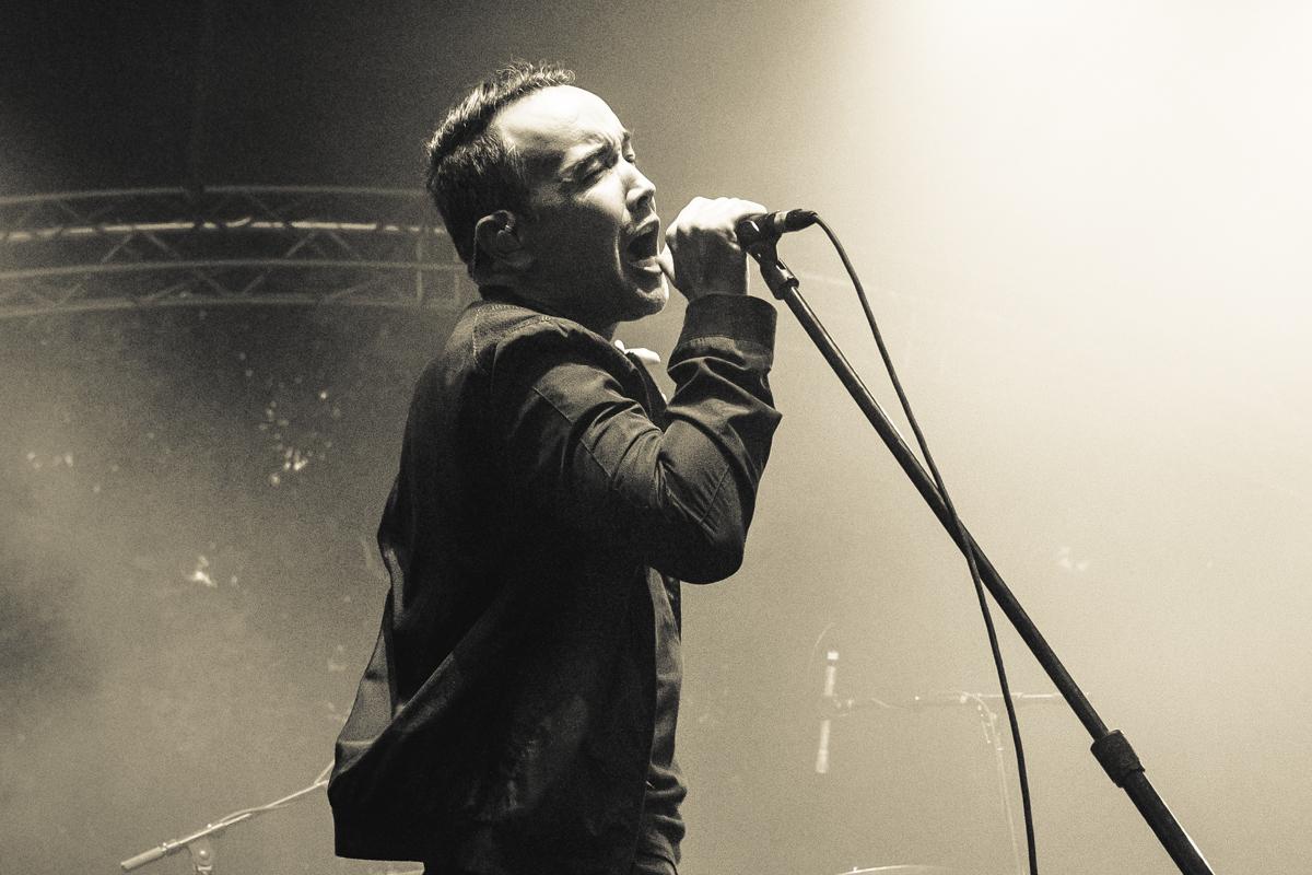 Hoobastank performs at Silverados on 7/23/21. Photos by Carrianne Stoker-Postier @CarrianneElizabeth