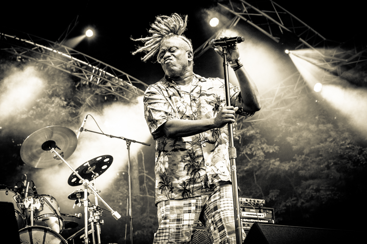 Living Colour performs at Silverados on 7/23/21. Photos by Carrianne Stoker-Postier @CarrianneElizabeth