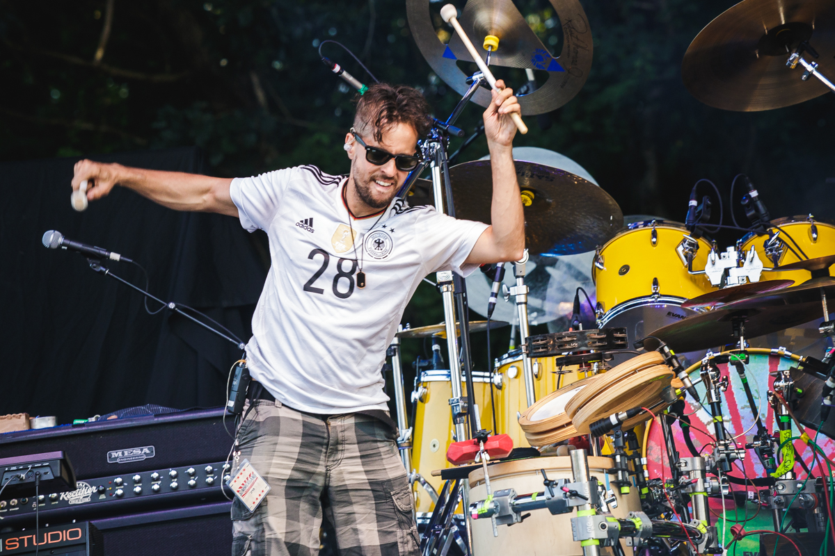 Wheatus performs at Silverados on 7/23/21. Photos by Carrianne Stoker-Postier