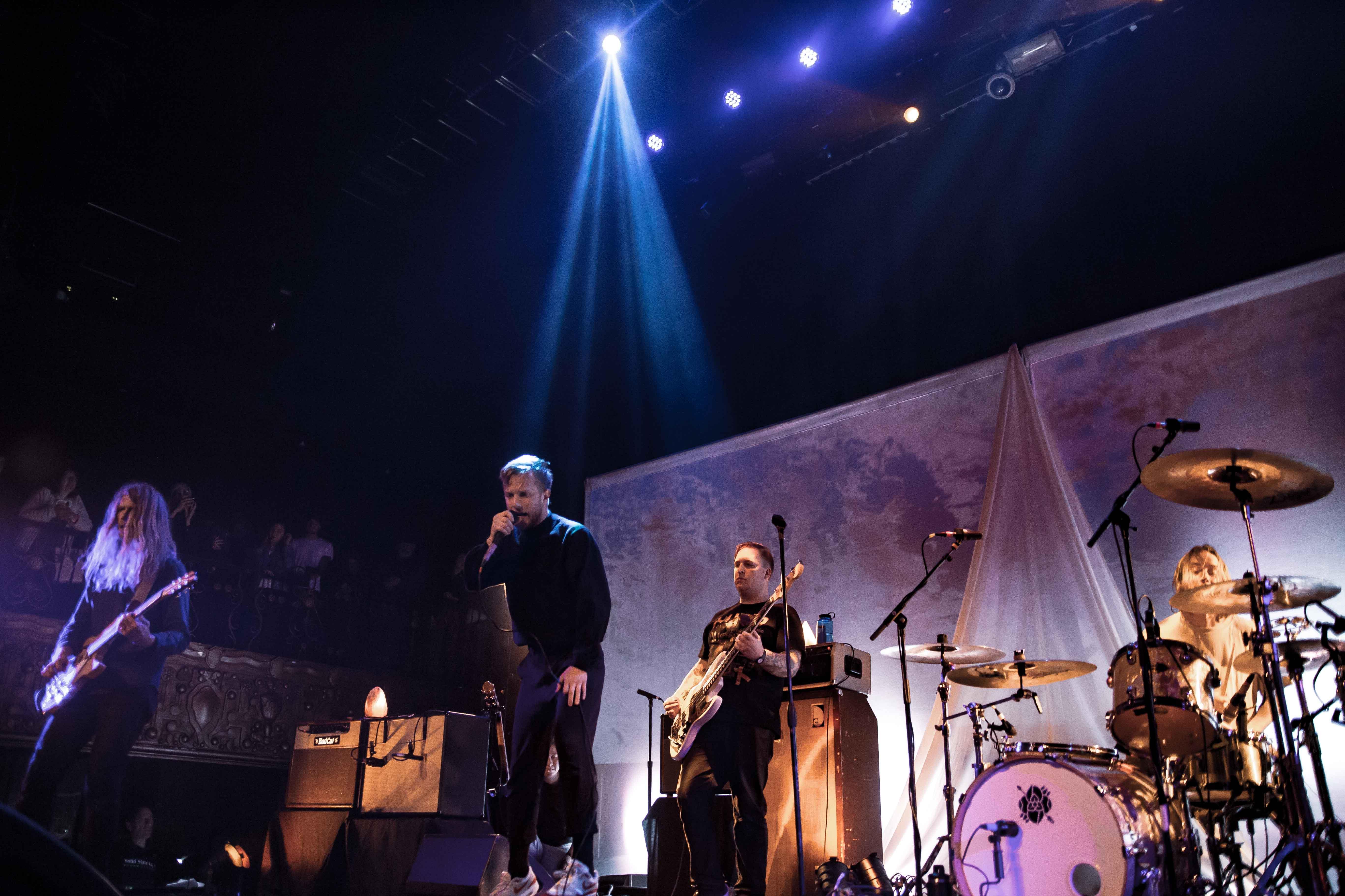 LaDispute-BelascoTheater-LosAngeles_CA-20191213-GinaBuban-9