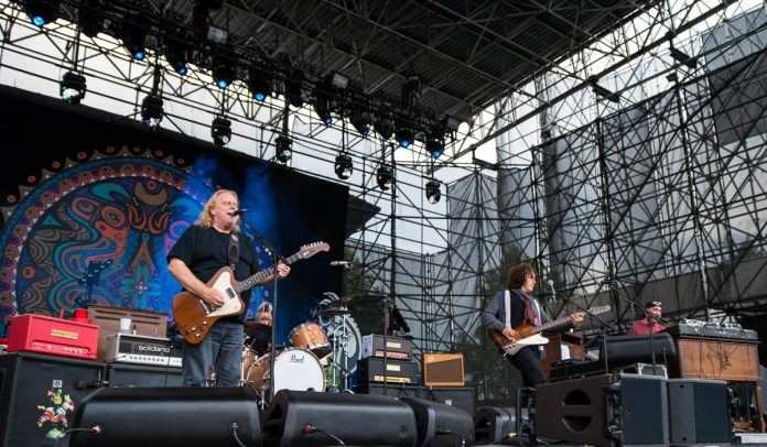 Gov't Mule    The Lawn at White River State Park    Indianapolis, IN.    06/23/19    Photo by ©Pix Meyers 2019