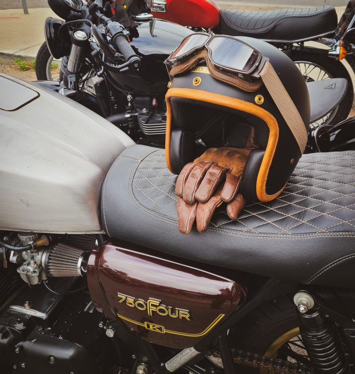 Dapper Ride for Gentlefolk | Sept. 27, 2020 | Indianapolis, IN. | Photo Credit: ©Pix Meyers 2020