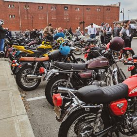 Dapper Ride for Gentlefolk | 9.27.20 | Indianapolis, IN. | Photo Credit ©Pix Meyers 2020