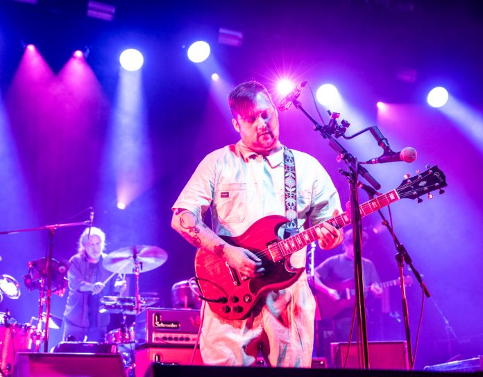 Modest Mouse | Egyptian Room | Indianapolis, IN. | 08.02.2021 | Photos by: ©Pix Meyers 2021