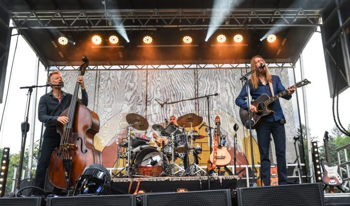 The Wood Brothers | Rock the Ruins at Holliday Park | Indianapolis, IN. | 8.21.2021 | Photos by: ©Pix Meyers