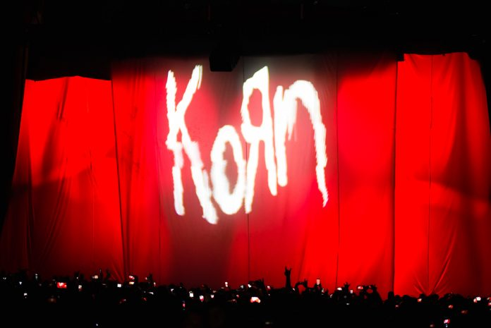 Korn   Ruoff Music Center   Noblesville, IN   Photos by: ©Pix Meyers 2021
