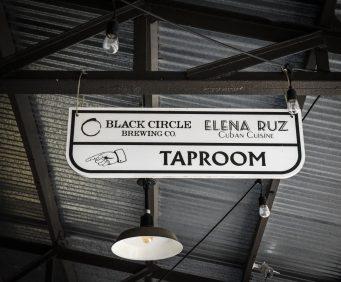 Black Circle Brewery   Elena Ruz Cuban Cuisine   Photo by: ©Pix Meyers