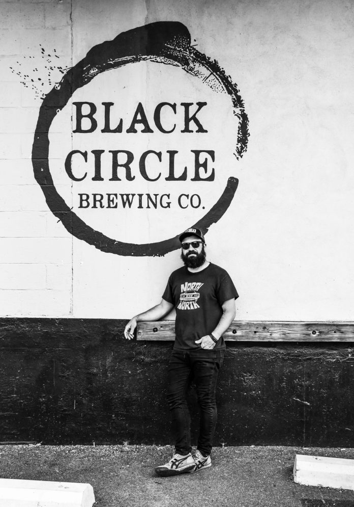 Jessie Rice: Owner/Founder of Black Circle and Loom   Photo by: ©Pix Meyers