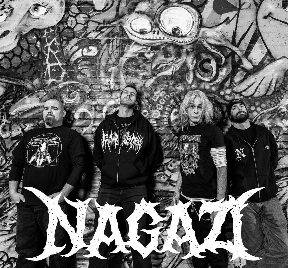 Nagazi Band Portrait