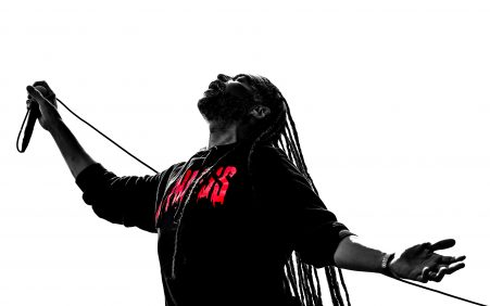 Nonpoint | Upheaval Festival | Grand Rapids, MI. | Photo by: ©Mark Brown