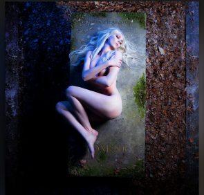 The Pretty Reckless | DXRNR Album Art